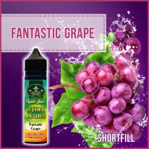Mystic Juice Fantastic Grape