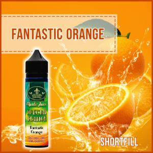 Mystic Juice Fantastic Orange