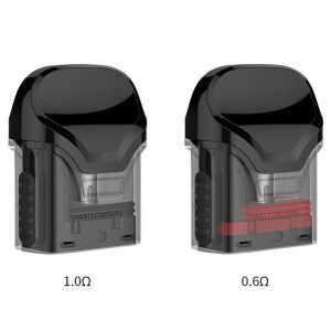 Uwell Crown Replacement Pod Cartridge types