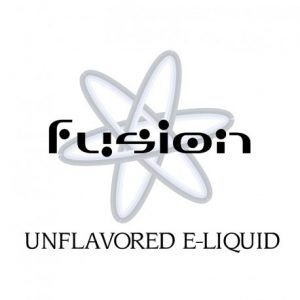 Fusion Nic Salt 20mg shot