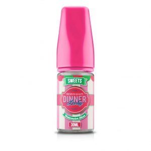 Dinner Lady Concentrate Sweets Watermelon Slices 30ml
