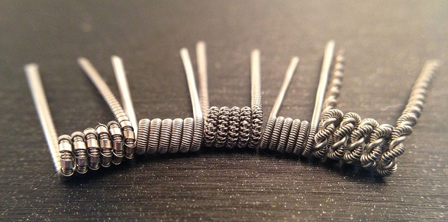 Guide To Vape Coil Wires