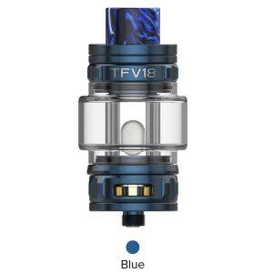 SMOK TFV18 Sub Ohm Tank Blue