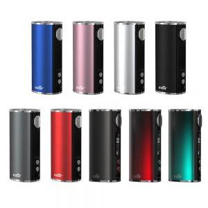 Eleaf iStick T80 Battery Mod 3000mAh colors