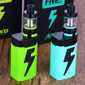 Kangertech FIVE 6 VW Starter Kit
