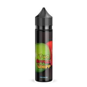 Crazy-Mix-Two-Apples-Whip vape ejuice fruits