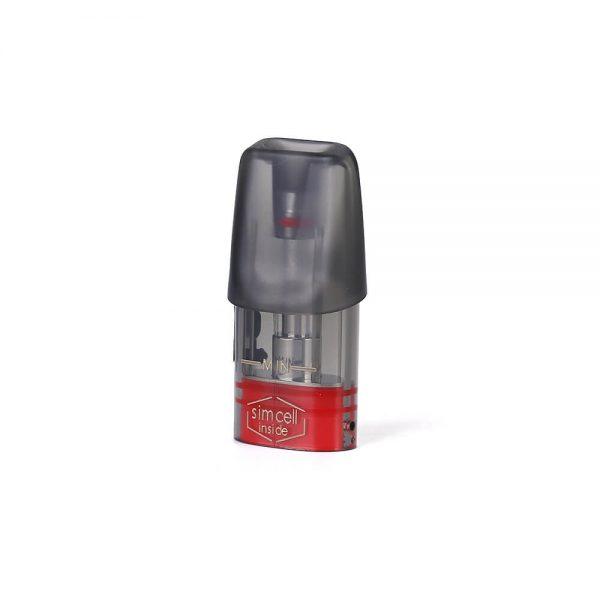 Elf Bar RF350 Refillable Pod 1.6ml 4pcs