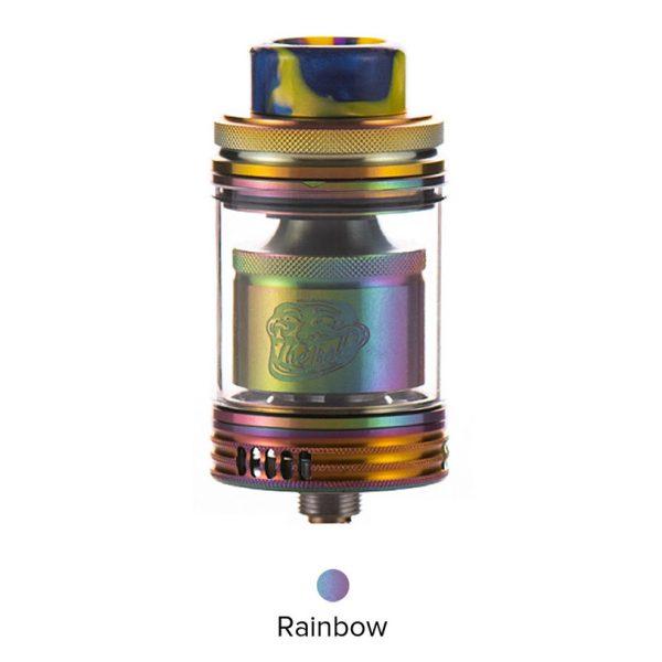 Wotofo Troll X RTA 4.4ml rainbow dazzling