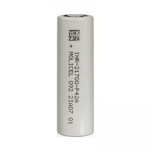 Molicell P42A 21700 Vape Battery