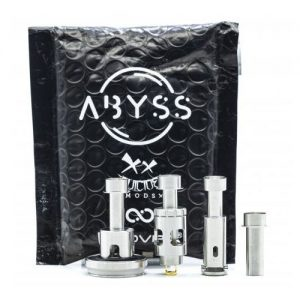 Suicide Mods The Abyss X Dovpo Bridge Pack 4 in 1