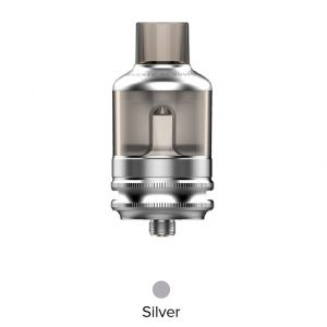 VOOPOO TPP Pod Tank (With Base) 5.5ml silver
