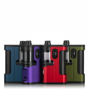 Suicide Mods X Dovpo Abyss AIO 60w Vape Kit colors