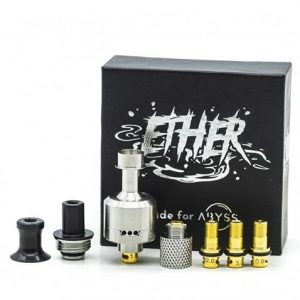 Suicide Mods The Abyss X Dovpo Ether RBA Kit