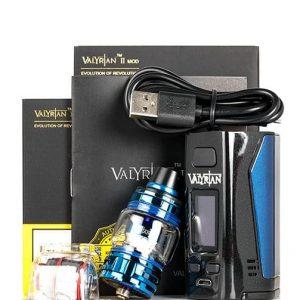 UWELL VALYRIAN II 2 300W Starter Kit