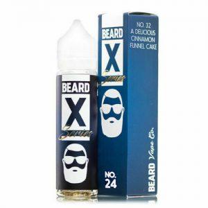 Beard Vapes X Series NO.24