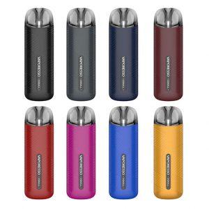 Vaporesso OSMALL Pod Start Kit colors